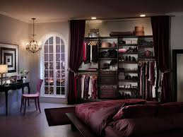 Armoire With Hanging Space Armoires And Wardrobes Closet Storage Ideas And Solutions Hgtv