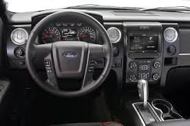 02 ford truck 2014 ford f 150 tremor interior 02 photo 299929 automotive com
