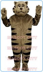 Wild Cat Halloween Costume Compare Prices Wild Cat Mascot Shopping Buy Price