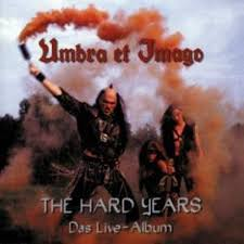 umbra photo album umbra et imago the years spirit production album
