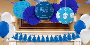 hanukkah decorations sale hanukkah decorations hanukkah lights garlands cutouts party city