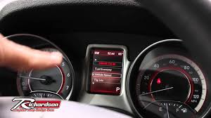 jeep journey 2016 2016 dodge journey crossroad test drive richardson chrysler