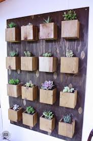 wall garden indoor diy garden wall urban sunroom makeover east coast creative blog