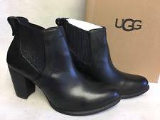 womens ankle boots in size 12 ugg australia s ankle boots us size 12 ebay