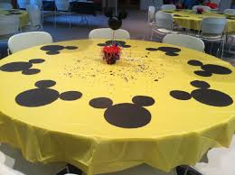 mickey mouse clubhouse centerpieces mickey mouse c p b