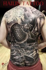 hailin fu tattoo art www facebook com hailin tattoo 我的