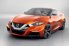 stanced nissan altima nissan sport sedan concept previews next maxima pictures u0026 details