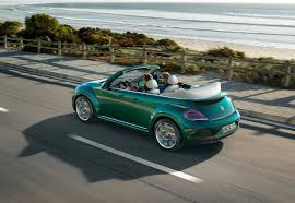 bug volkswagen 2017 volkswagen beetle refreshed for 2017 cars co za