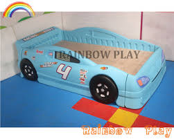 Blue Car Bed 2106 New Ferrari Car Bed Design Safety Preschool And Kids Nap