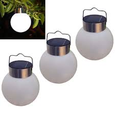 Outdoor Hanging Patio Lights by Led Solar Hanging Light Outdoor Garden Decoration Lantern Best