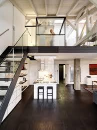 Interieur Mit Rustikalen Akzenten Loft Design Bilder Daniele Claudio Taddei Architect Gives New Life To This Loft In