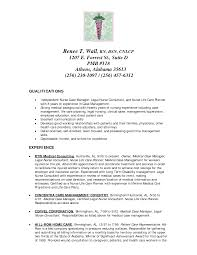 Cna Duties Resume Sample Resume With Certifications Listed