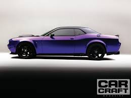 2012 dodge challenger srt8 project ultraviolet rod network