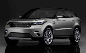 land rover sport 2018 2018 range rover evoque concept here comes the good news for