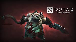 dota 2 pudge photos dota 2 butcher monsters fantasy games