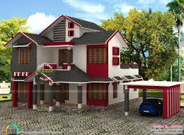 Home Design 900 Sq Feet by October 2015 Kerala Home Design And Floor Plans