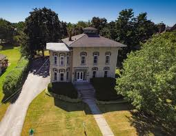 Clinton Ny 229 Clinton Street Watertown Ny Historic Home For Sale Youtube