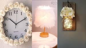 easy crafts for home decor diy room decor 29 easy crafts ideas at home youtube