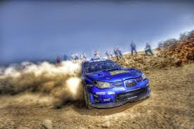 subaru drift snow subaru impreza wrc drifting hdr hd desktop wallpaper widescreen