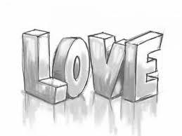 drawn idea romantic love pencil and in color drawn idea romantic