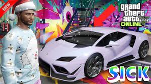 gta 5 pastel purple modded crew color paint jobs gta 5 online
