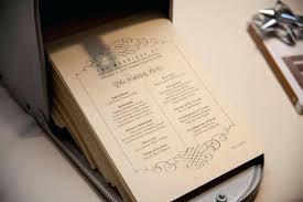 diy wedding programs kits wedding invitation kits hobby lobby inexpensive wedding programs