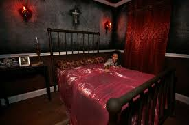 scary haunted house room ideas