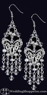 earrings for prom details details prom accessories and prom jewelry wedding shoppe