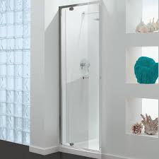 Shower Door 700mm Coram Gb Pivot Shower Door Gbpi270cuc 700mm Chrome Clear