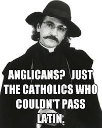 Episcopal Church Memes - being a priest is often a lot like herding cats episcopal