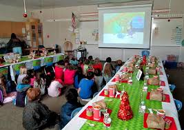 sweeten your day events grinch classroom party