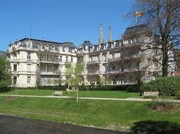Baden Baden Hotels Iconic Brenners Park Hotel Develops Ultimate Spa Concept Villa