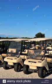 golf carts cape cod usa stock photo royalty free image