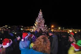 the south sound calendar is filled with holiday events of all