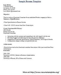 what is a summary for a resume hitecauto us