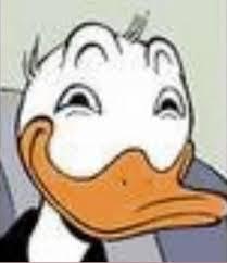 Donald Duck Face Meme - image 107976 rape face know your meme
