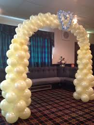 wedding arch balloons beautiful balloon arch for wedding photos styles ideas 2018