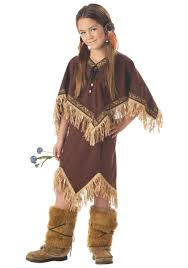 pocahontas halloween costume for toddler kids indian princess costume child indian halloween costumes