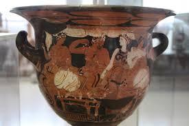 Greek Vase Images Archaeological Fieldwork Opportunities Bulletin Workshop For