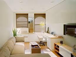 Small Apartment Living Dining Room Interior Design