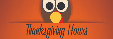 thanksgiving hours fitness formula clubs