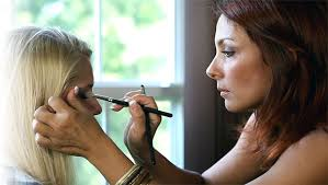 Makeup Artists In Nj Pretty Please Bridal Nj Wedding Hair And Makeup Services