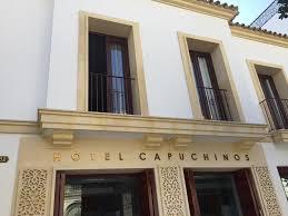hotel soho boutique capuchinos cordoba spain booking com