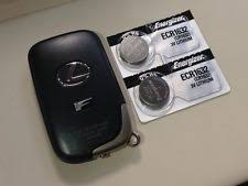 2011 toyota camry key fob battery toyota camry 2007 2011 smart key fob battery replacement remote