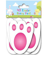 Easter Lights Decorations Uk by
