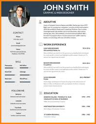 most popular resume format our most popular resume templates tips common format used p 796