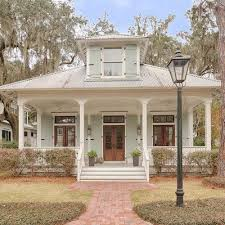 cottage style homes paint colors for cottage style homes