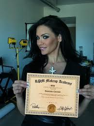 graduatesrpm online makeup academy