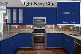 Blue And White Kitchen Cabinets Cabinetry Wraps U2014 Rm Wraps