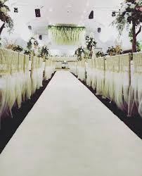 wedding hire wedding carpet hire blitz